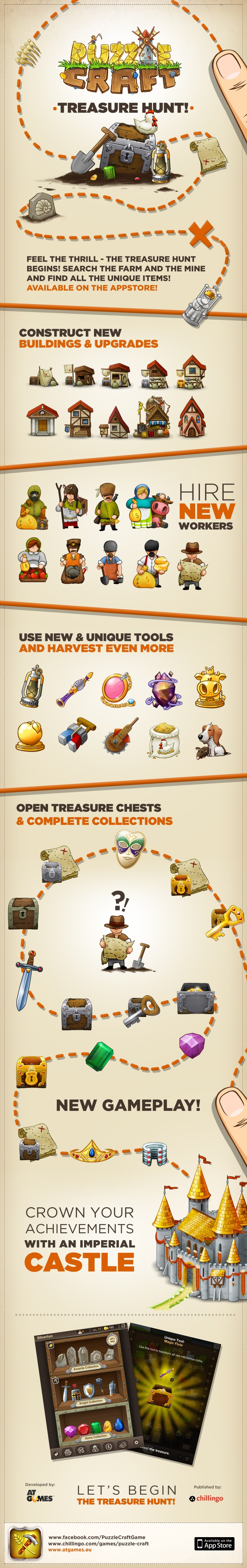 puzzle-craft-treasure-hunt-infographic