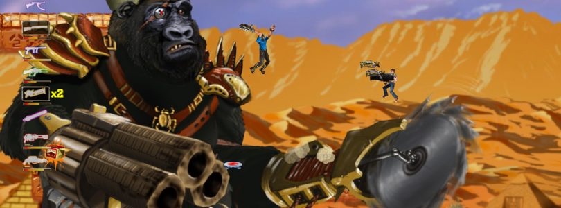 Serious Sam Double D XXL Coming To XBLA