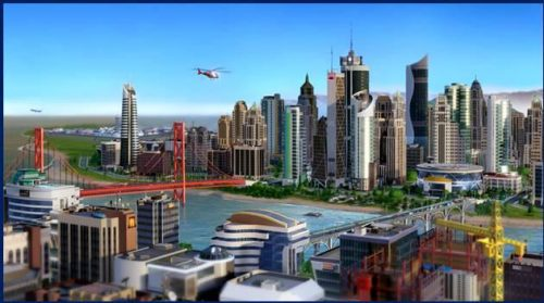 SimCity Six-Hour Challenge kicks off February 27th in Sydney