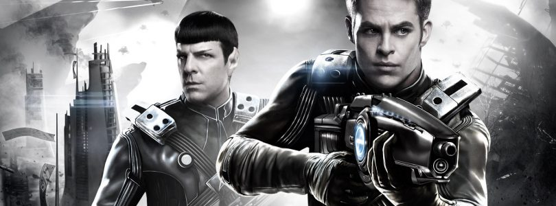 Star Trek The Video Game Publisher Announced