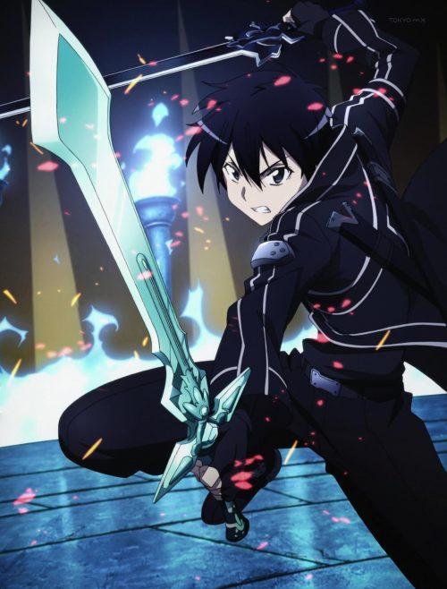 Anime Say! Episode 23 – Shithouse Anime of 2012