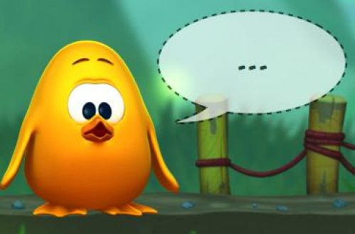 Toki Tori 2 cuts the Chatter in Exchange for Charms