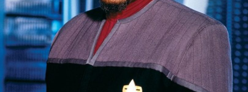 Creation Entertainment Star Trek Chicago Convention Preview