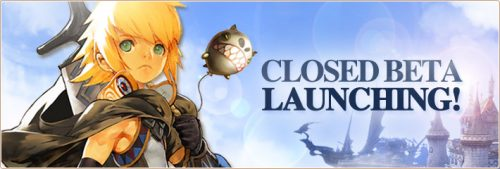Dragon Nest Europe begins closed beta