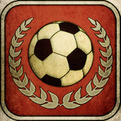 Flick-Kick-Football-Kickoff-Logo