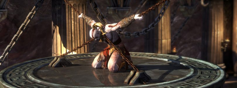 God of War: Ascension Single-Player Early Impressions