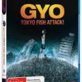 Gyo: Tokyo Fish Attack Review