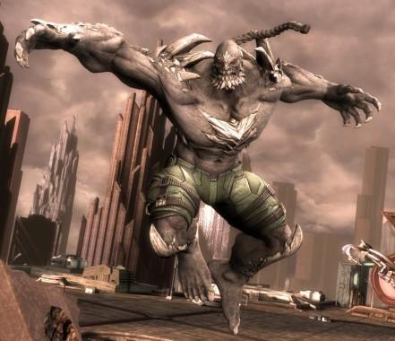 Injustice-Doomsday