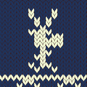 Knitted-Deer-Logo