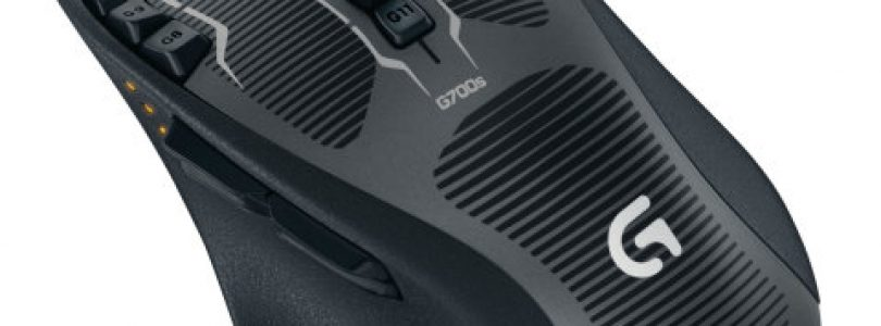 Logitech Reboots G Series of PC Gaming Peripherals
