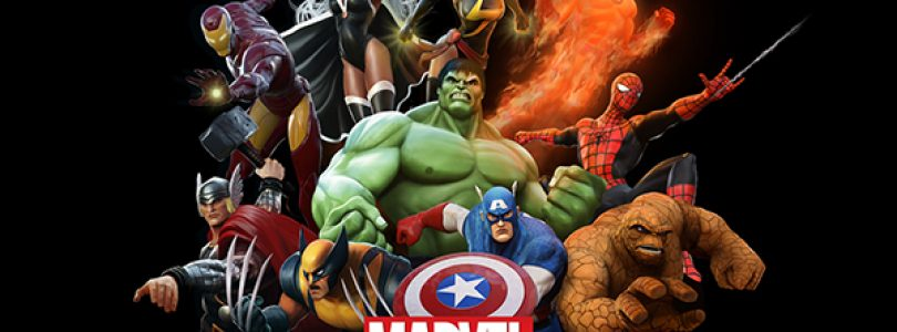 Marvel Heroes MMO To Launch On June 4th