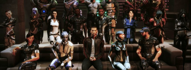 """Next Mass Effect """"Fresh and New"""", Bioware Also Working on New IP"""
