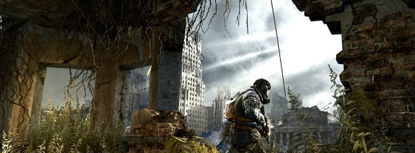 Metro: Last Light release date announced by Deep Silver