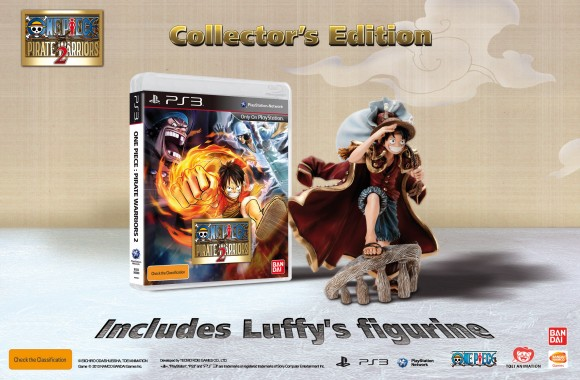 One-Piece-Pirate-Warriors-2-Collectors-Edition
