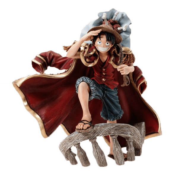 One-Piece-Pirate-Warriors-2-Luffy-Figure