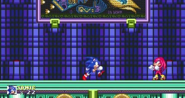 Sega-Retro-Sonic2