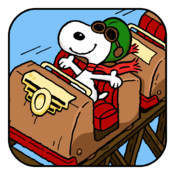Snoopy-Coaster-Logo