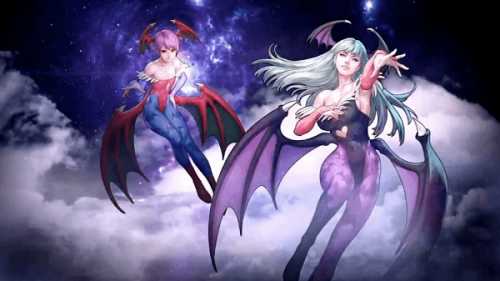 Darkstalkers Resurrection launch trailer released