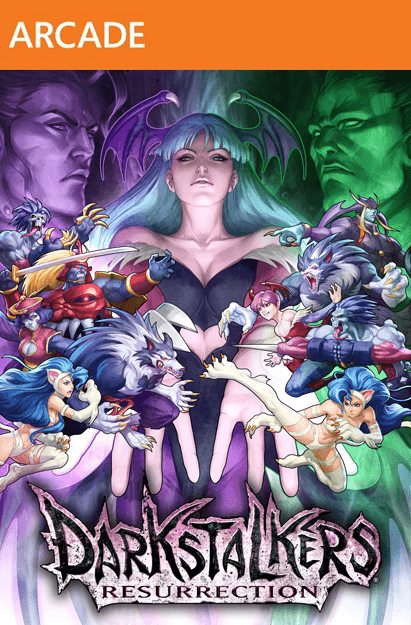 darkstalkers-resurrection-xbla