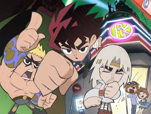 dd-fist-of-the-north-star-banner
