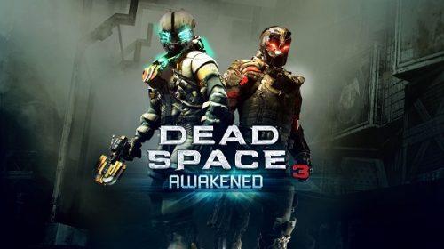 Dead Space 3's Awakened DLC trailer released