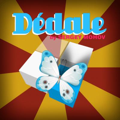 dedale-boxart