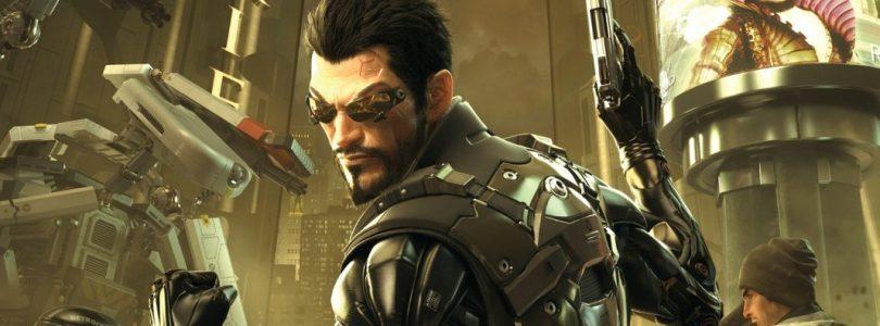 Deus Ex Heading to Wii U