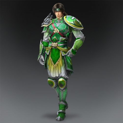 If 7 Up is good enough for Dynasty Warrior 8's Zhao Yun; it's good enough for me