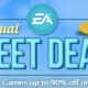 EA Mobile Easter Sale