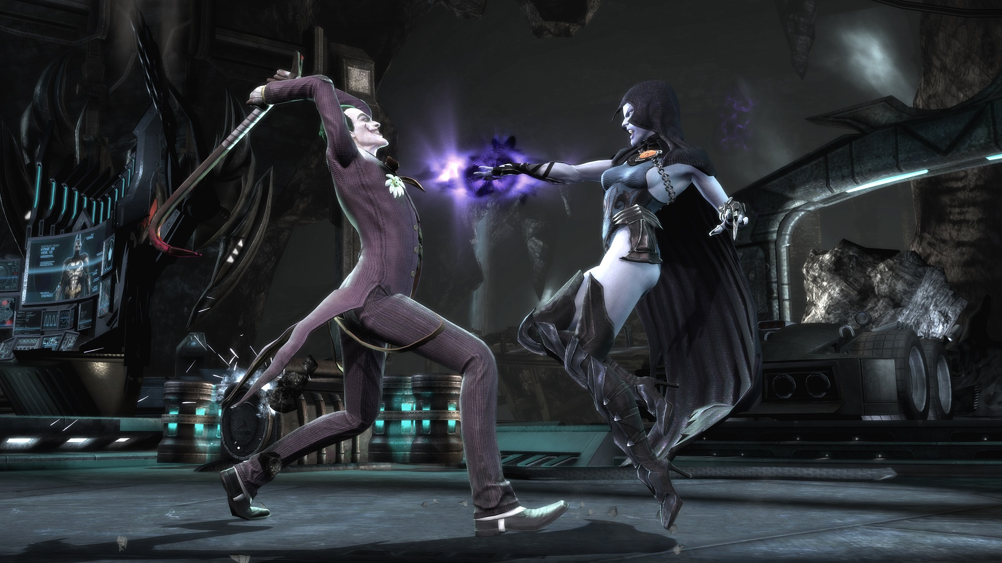 injustice gods among us season pass announced and