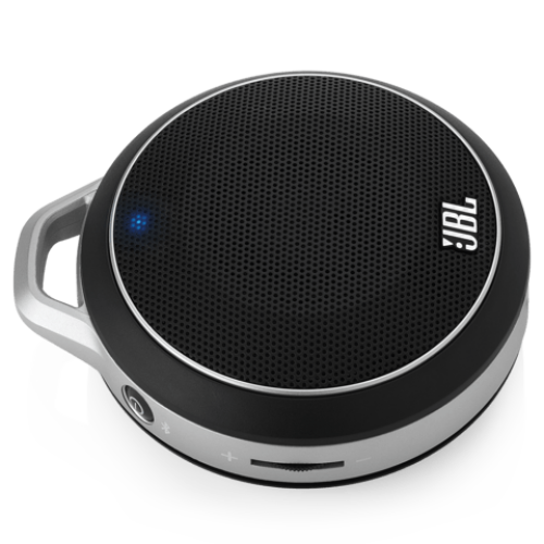 JBL Releases Ultra Portable Micro Speaker Series