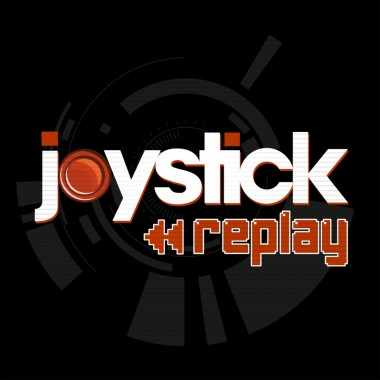 joystick-replay