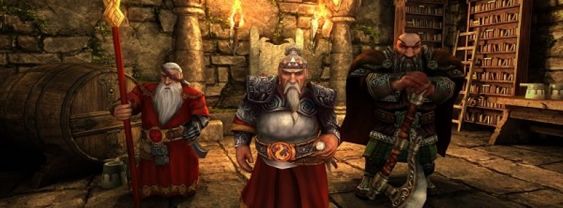 Ubisoft Announces Might and Magic X Legacy
