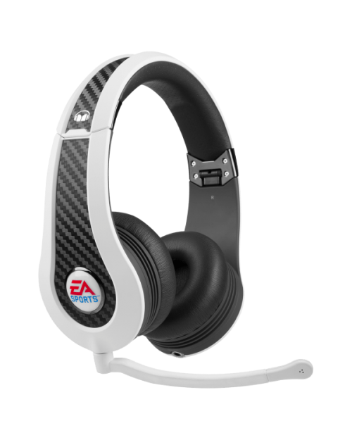 EA Sports MVP Carbon Headphones by Monster Now Available