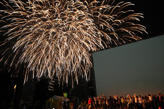 okinawa-movie-festival-firework