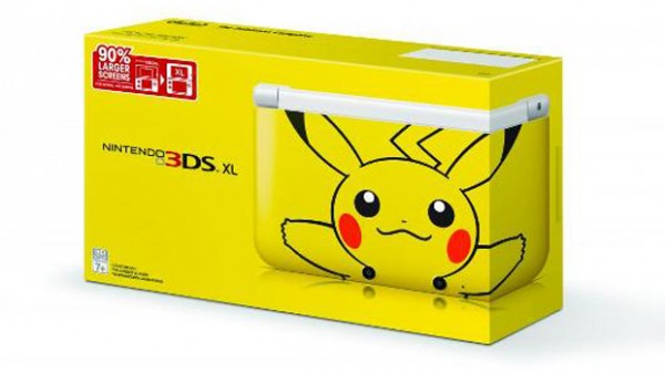 pikachu-3ds-xl