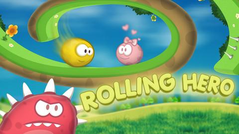 rolling-hero-release