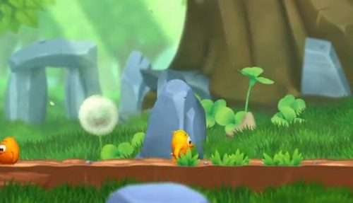 Toki Tori 2 Trailer Hatches Out With Release Date