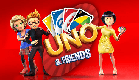 Uno&Friends