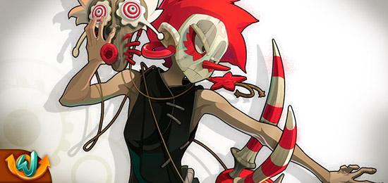 wakfu-masqueraider-class