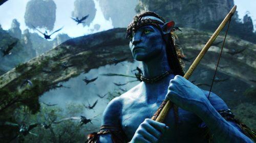 James Cameron Exploring Underwater Performance Capture for Avatar Sequels