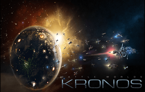 Battle Worlds: Kronos Given Greenlight For Steam
