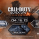 Call of Duty: Black Ops 2 Uprising Announced