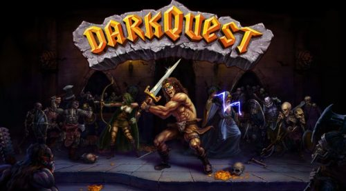 Dark Quest iOS/Android Game Released