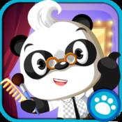 Dr-Pandas-Beauty-Salon-Logo