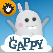 Gappys-First-Words-Logo