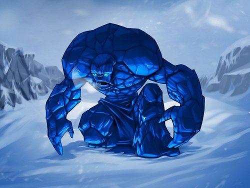 SEGA Reveals Gargan Concept Art for Godsrule: War of Mortals