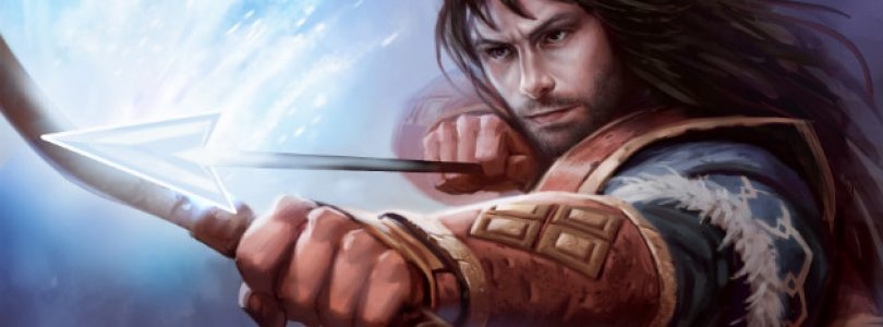 Guardians of Middle Earth: Kili DLC Released