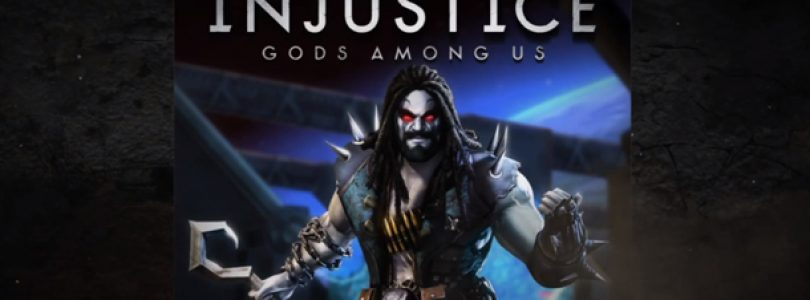 The Injustice Battle Arena Concludes; 1st DLC Character Revealed
