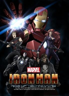 Iron-Man-Anime-Poster-01